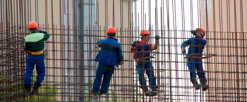 Les grans constructores espanyoles surten de la crisi