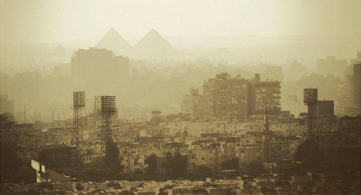 Campanya contra la contaminació