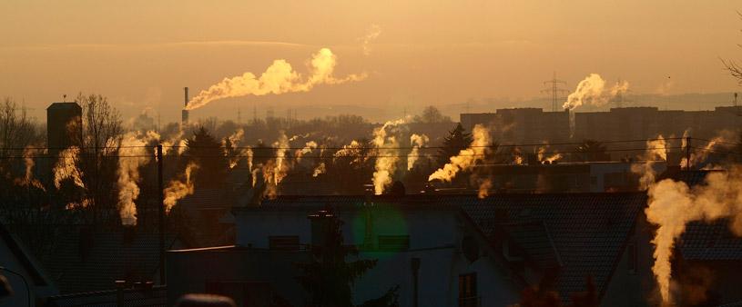 Quant contamina la teva llar?